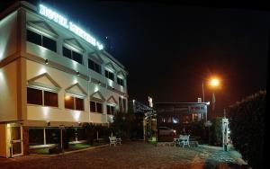 Meeting Hotel - Casoria