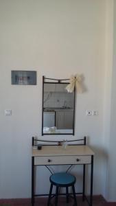 Galini Hotel Agistri Greece