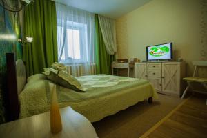 Гостиницы Педоново