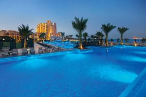 DoubleTree by Hilton Resort & Spa Marjan Island (2 of 101)