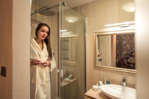 Luxury Apartments No 91