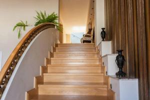 Civitas Boutique Hotel, Aparthotels  Rethymno - big - 33