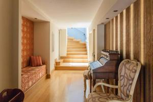 Civitas Boutique Hotel, Aparthotels  Rethymno - big - 32