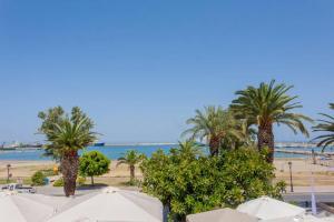 Civitas Boutique Hotel, Aparthotels  Rethymno - big - 20