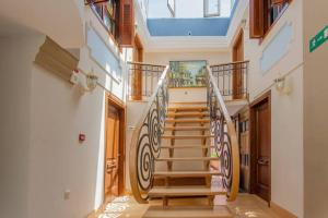 Civitas Boutique Hotel, Aparthotels  Rethymno - big - 31