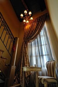 Civitas Boutique Hotel, Aparthotels  Rethymno - big - 34