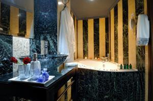 Civitas Boutique Hotel, Aparthotels  Rethymno - big - 28