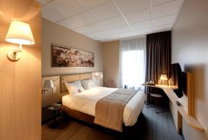 Mercure Périgueux Centre, Hotel  Périgueux - big - 9