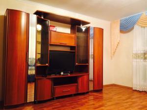 Apartment na Shevchenko 138 - Kul'sharipovo