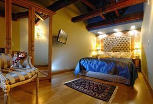 Civitas Boutique Hotel, Aparthotels  Rethymno - big - 41