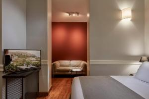 The Zillers Boutique Hotel, Hotels  Athen - big - 23