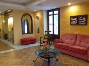 Hotel el Palacete del Corregidor, Отели  Альмуньекар - big - 57