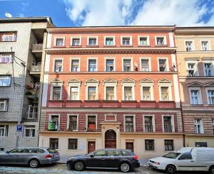 Apartments Safarikova