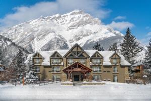 Banff Inn Hotel - Banff
