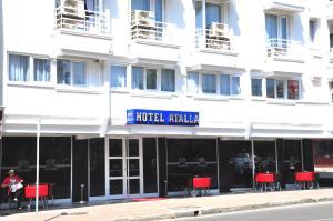 Отель Atalla, Анталия