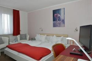 Hotel Moorbadstuben