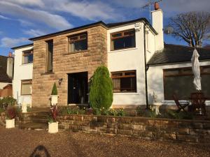 Westcourt Bed & Breakfast - Accommodation - Fort William