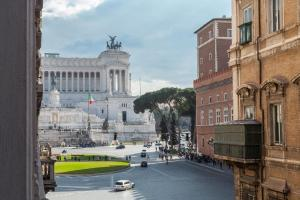 Amazing Suite Piazza Venezia - abcRoma.com
