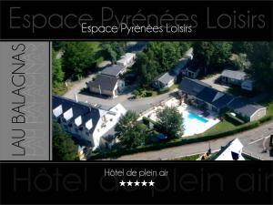 Espace Pyrenees Loisirs - Hotel - Argelès-Gazost