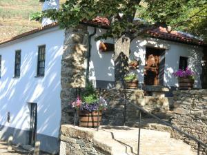 Quinta das Aveleiras, Vidéki vendégházak  Torre de Moncorvo - big - 69
