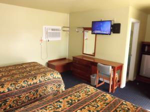 Budget ZZZZ Motel, Motels  Cleveland - big - 16