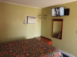Budget ZZZZ Motel, Motels  Cleveland - big - 15