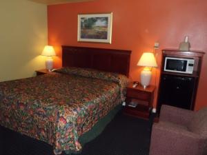 Budget ZZZZ Motel, Motels  Cleveland - big - 3
