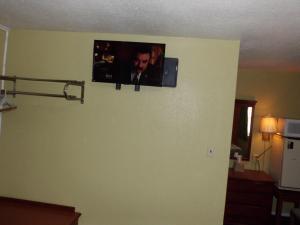 Budget ZZZZ Motel, Motels  Cleveland - big - 10