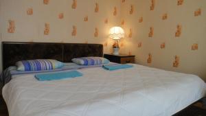 Apartment First - Kulakovo