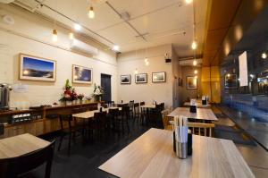Aura on Flinders Serviced Apartments, Residence  Melbourne - big - 20