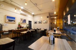 Aura on Flinders Serviced Apartments, Apartmanhotelek  Melbourne - big - 69