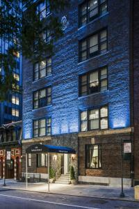 Seton Hotel, Hotely  New York - big - 32