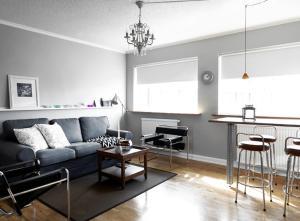 Hlemmur Apartments - Reykjavik