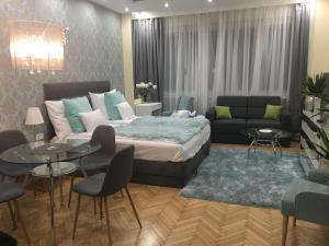 Paloma Apartment