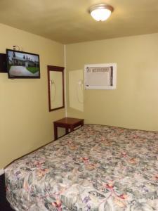 Budget ZZZZ Motel, Motelek  Cleveland - big - 8