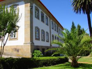 Casa do Condado de Beirós Termas de Sao Pedro do Sul