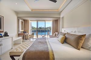 Royalton Saint Lucia Resort & Spa - All inclusive, Rezorty  Gros Islet - big - 72