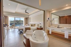 Royalton Saint Lucia Resort & Spa - All inclusive, Rezorty  Gros Islet - big - 68