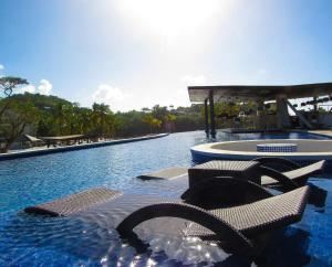 Royalton Saint Lucia Resort & Spa - All inclusive, Rezorty  Gros Islet - big - 36