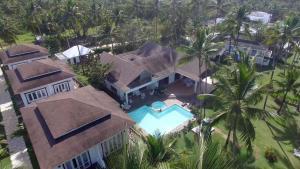 Habitaciones Playa Coson
