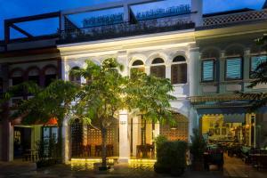 1920 Hotel, Отели - Сиемреап