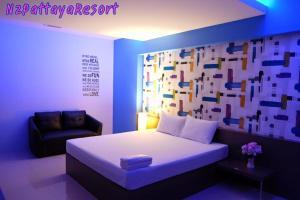N2 Pattaya Resort - Ban Bo Ta Sing