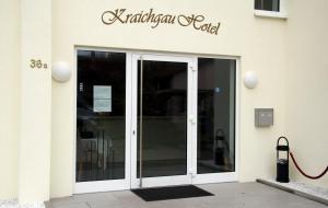 Kraichgauhotel - Büchenau