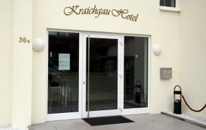 Kraichgauhotel - Bruchsal