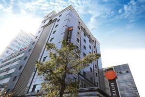 Hostels und Jugendherbergen - Bucheon SR Hotel