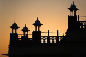 Alsisar Mahal- Heritage Hotel, Отели  Alsīsar - big - 101