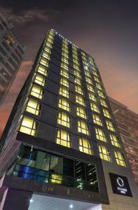 Ocloud Hotel Gangnam