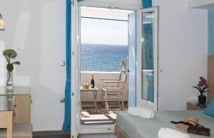 Blue Harmony Hotel Syros Grece