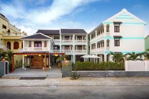 Hoi An Estuary Villa, Hotels  Hoi An - big - 52