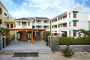Hoi An Estuary Villa, Hotels  Hoi An - big - 75